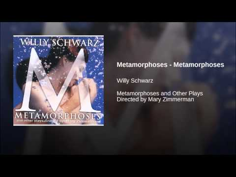 a play critique of metamorphoses by mary zimmerman Find great deals for metamorphoses : a play by mary zimmerman (2002, paperback) shop with confidence on ebay.