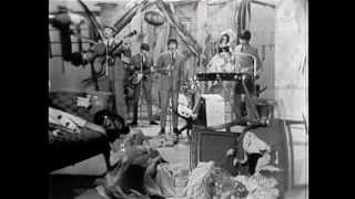 The Animals - We Gotta Get Out Of This Place (Live, 1965) UPGRADE ♫♥