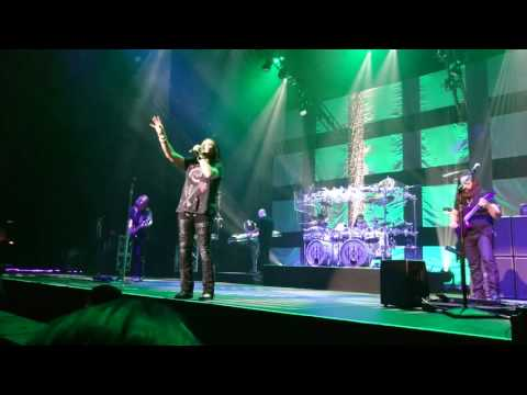 Dream Theater-Pull me under (Live in oslo 2017)