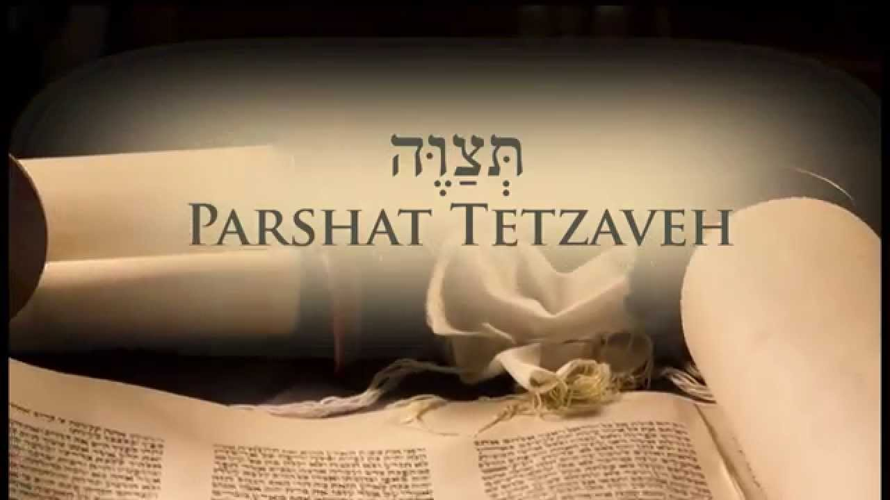 Image result for torah portion tetzaveh images
