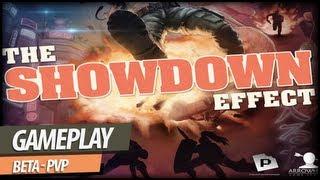 The Showdown Effect - Gameplay (Deathmatch PART 1)