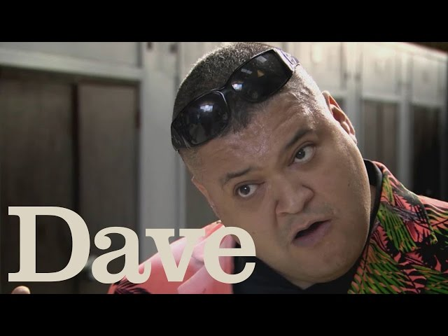 heavy d aka colin newell aka the boominator cbb line up 2016 guide to the storage hunters star radio times heavy d aka colin newell aka the