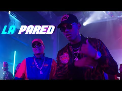 Myke Towers x Darell - Pa' La Pared [Official Video]
