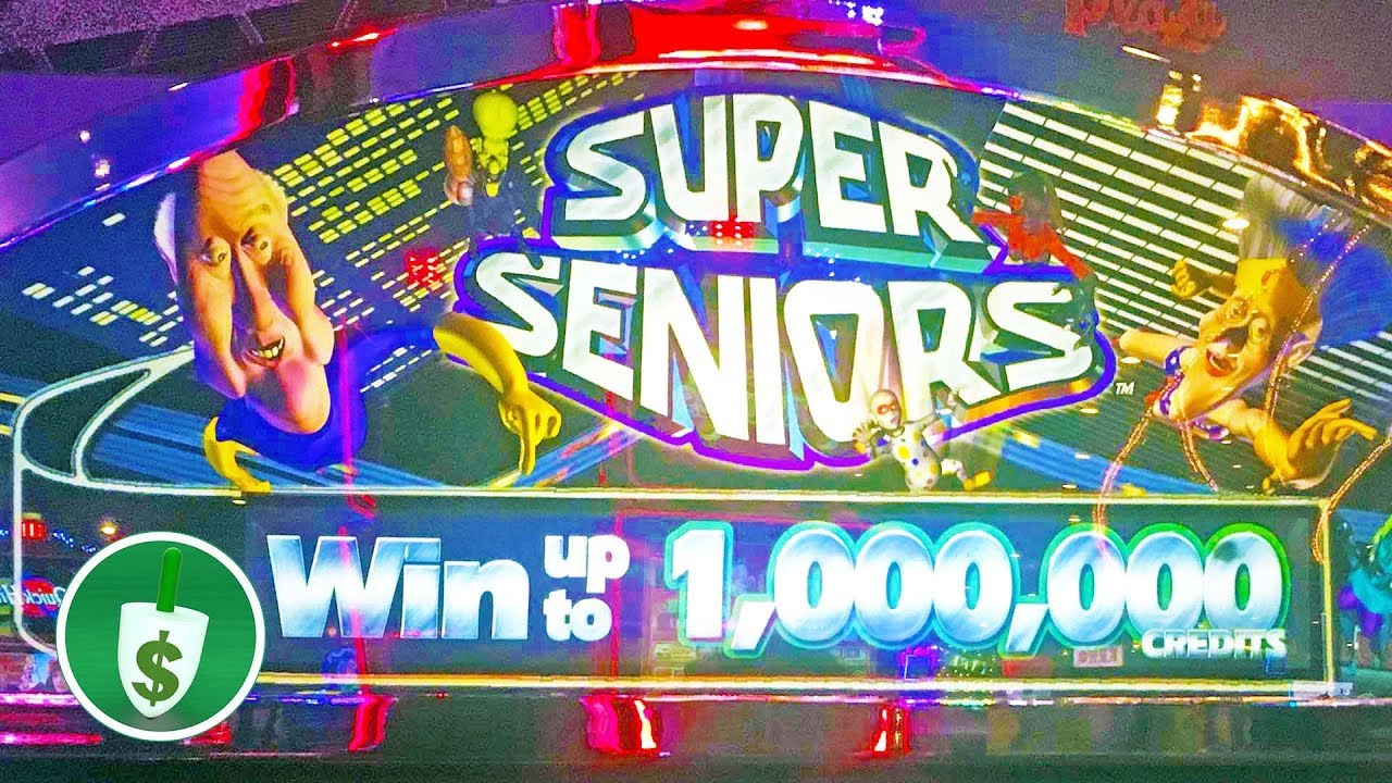 Super Slots Machines