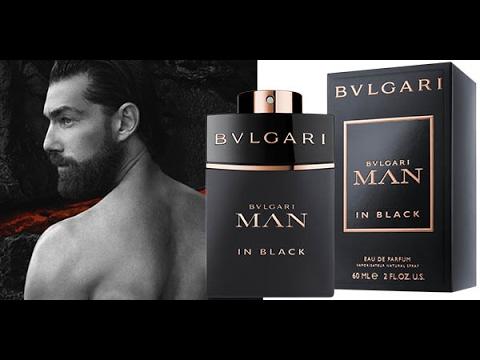 2af1061d5b2 BVLGARI Man In Black - (Review en Español) - YouTube