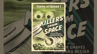 Убийцы из космоса (1954) фильм