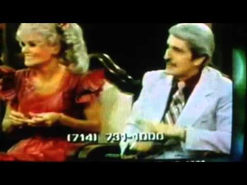 Paul Crouch :slow motion witches'pyramid