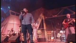 ЛЮБЭ - Белый лебедь (live)