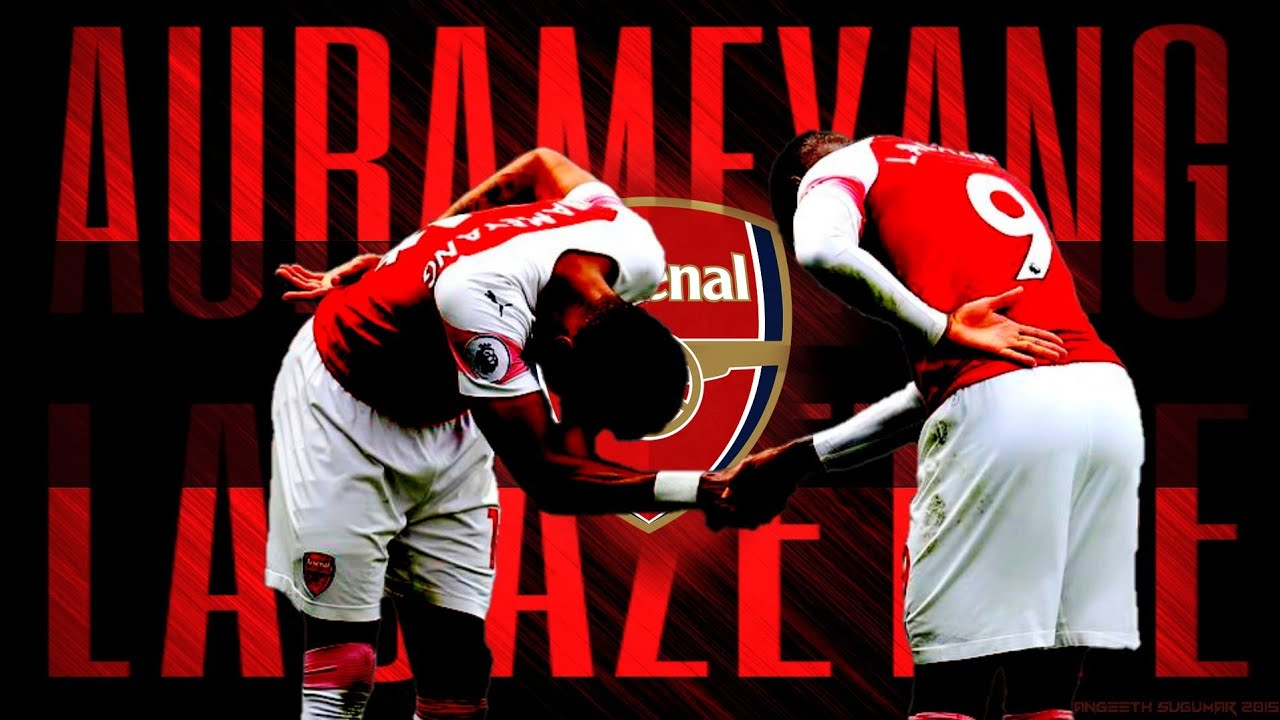 Download Aubameyang & Lacazette | Amazing Duo | Arsenal 2018/19