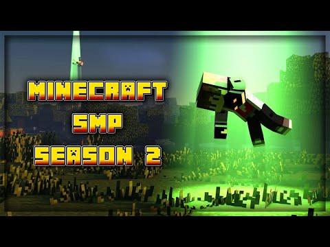 Download Let's Begin Minecraft SMP Season 2 #01   in Telugu