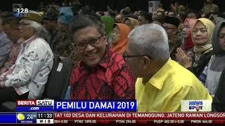 Download Video Jusuf Kalla Buka Rakornas Pemilu 2019 MP3 3GP MP4