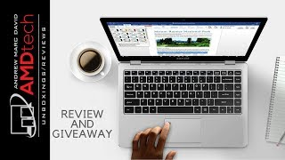 Teclast F6 Pro:  Review & Giveaway!!