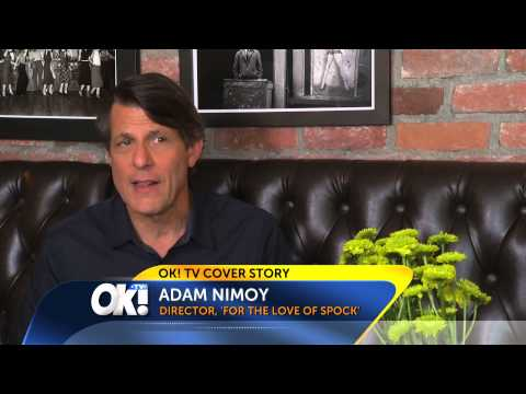 Interview with Adam Nimoy