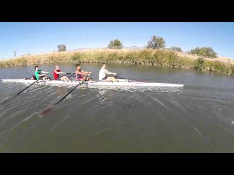 The Waterford School: Men's Crew Varsity 4