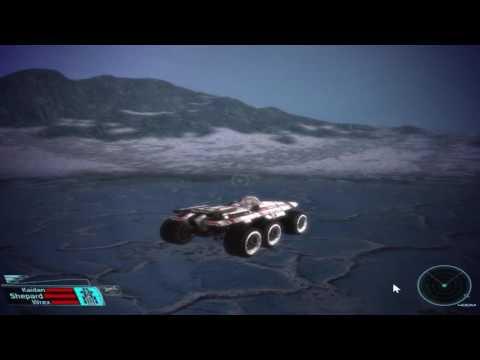 Mass Effect 1 episode 24