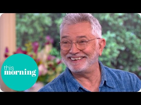 Martin Shaw Is Ready to Say Goodbye to Inspector George Gently  This Morning