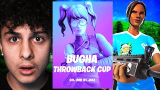 BUGHA Solo Cup 💶🏆 Fortnite
