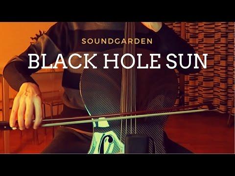 Soundgarden - Black Hole Sun - for cello and piano (COVER)