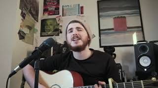 Everybody Hurts | Tom Powell (REM cover)