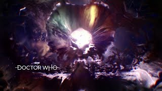 BBC - Doctor Wнo - Opening Titles Collection (1963 - 2020)