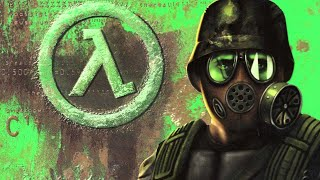 Half-Life: OPPOSING FORCE - 20th Anniversary Livestream... HLVR?
