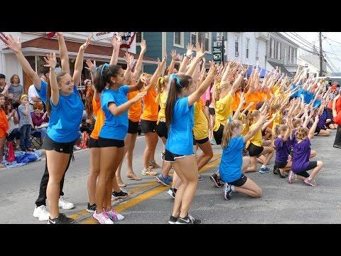 Middletown Heritage Day Festival 2016 in 4k UHD