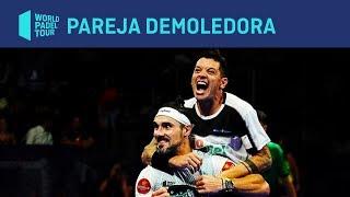 Una final Bestial de Silingo y Allemandi | Estrella Damm Valencia OPen 2019