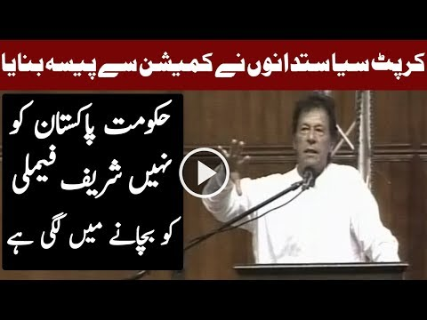 There Is No Value Of Green Passports In The World Anymore - Imran Khan
