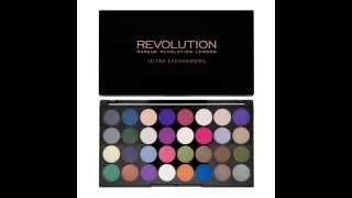 Revolution Make Up en Druni Perfumerías