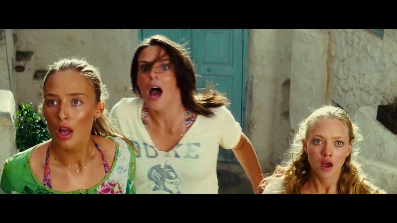 list of synonyms and antonyms of the word mamma mia 2008
