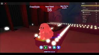Roblox - Dance your blox off - Im not the only one