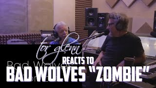 Download Mp3 Bad Wolves - Zombie  Reaction