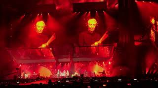 The Rolling Stones Sympathy for the Devil 12.09.2017 Olympiastadion München