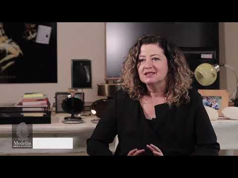 Interview Patricia Bravo