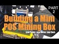 Bitcoin Tutorial #9 - Proof of Work - Mining
