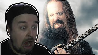 Dream Theater - Stream Of Consciousness [Live at Budokan] FIRST TIME REACTION (4000 SUBS SPECIAL #1)