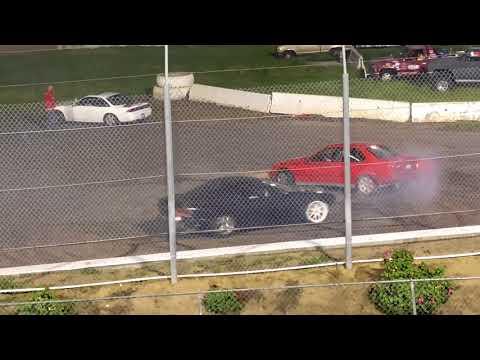stockton 99 speedway drifting 3/31/18