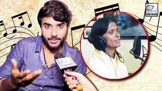 क्यों Ranu Mondal को ढूंढ रहे है Chintu Pandey Exclusive Lehren Bhojpuri