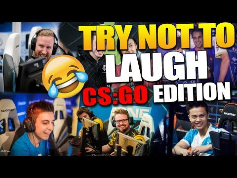 SMOKES WEED DURING A GAME! TRY NOT TO LAUGH&CRINGE EPISODE #4