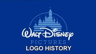 Disney Logo History (1937-present) (UPDATED VERSION!) streaming