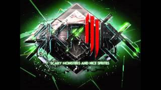 Skrillex ft. Penny - All I Ask Of You [10 Hours]