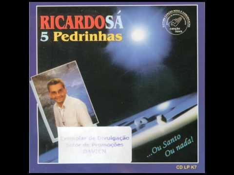 CD 5 Pedrinhas - És Tu Jesus