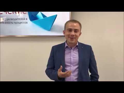 Отзыв от Дмитрия, участника экскурсии на завод Велмаш с мастер-классом ORGPM CG