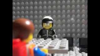 The LEGO Movie: Bad Cop Interrogates Emmet thumbnail