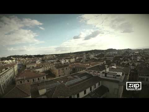 ZAP: A Drone's Eye View Over Florence