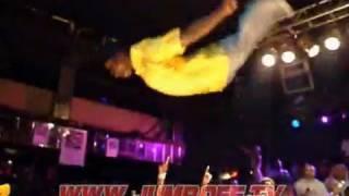 20 Foot Backflip | TTP vs KI Street Dance (The Jump Off 70)
