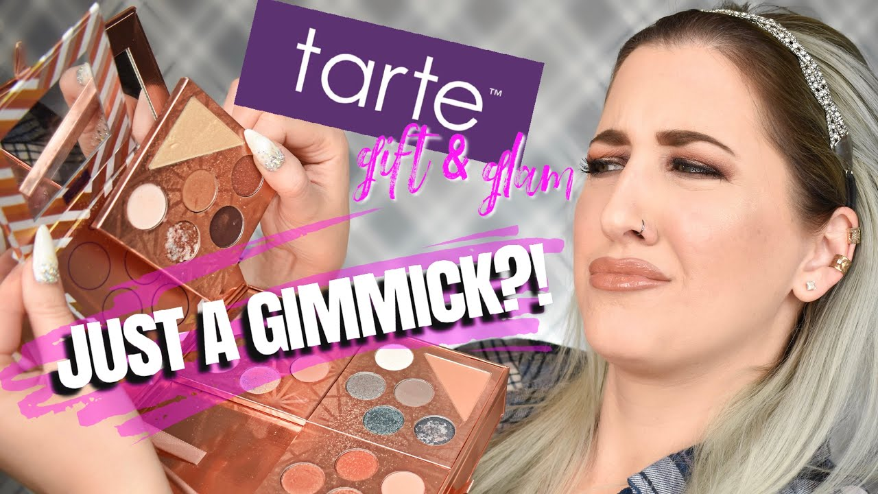 Gift & Glam Collector's Set by Tarte #20