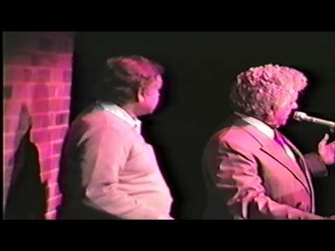 Tito Puente, Felipe Luciano, Assemblyman Jose Rive...