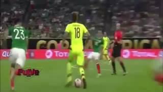 Adalberto Pearanda  Magic Skills   Copa Amrica  2016 HDbajaryoutube com