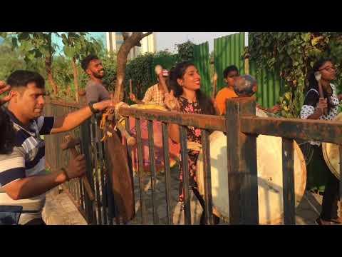 Marathi Folk music Nashik Dhol   Maharashtra   Biking